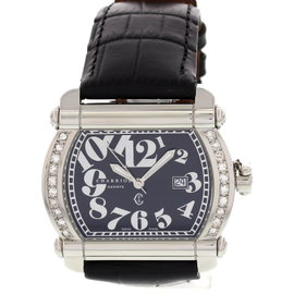 Phillipe Charriol CCHTXL Diamonds Womens Watch