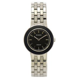 Rado Dia Star 153.0342. Stainless Steel 24.5mm Womens Watch
