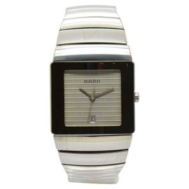Rado Dia Star 152.0332.3 Ceramic 29mm Mens Watch