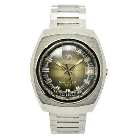 Rado MANN MHEIM 702 Stainless Steel 36mm Mens Watch