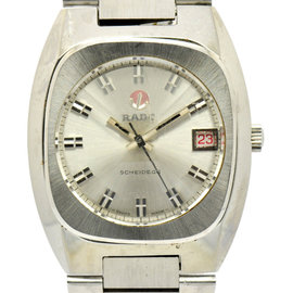 Rado SCHEIDEGG Stainless Steel 35mm Womens Watch