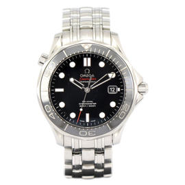 Omega Seamaster 212.30.41.20.01 Stainless Steel 41mm Mens Watch