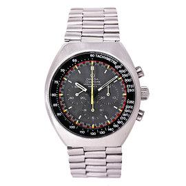 Omega Speedmaster 145.014 Stainless Steel Vintage 42mm Mens Watch