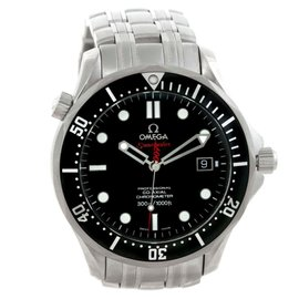 Omega 212.30.41.20.01.001 Seamaster Limited Edition Bond 007 Watch