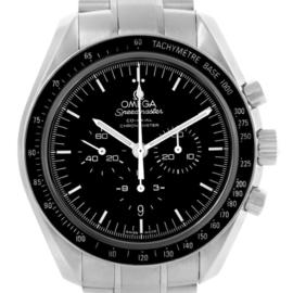 Omega 311.30.44.50.01.002 Speedmaster Moon Co-Axial Chronograph Watch
