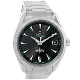 Omega Seamaster 231.10.42.21.01.001 Aqua Terra Mens Watch