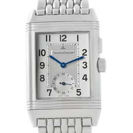 Jaeger LeCoultre 272.8.54 Reverso Grand Taille Duoface Watch