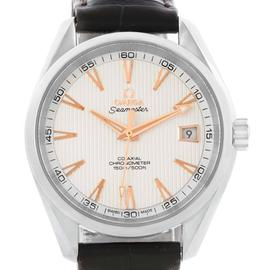 Omega Seamaster Aqua Terra 231.13.42.21.02.003 Stainless Steel 41.5mm Watch