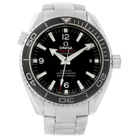 Omega Seamaster Planet Ocean 232.30.42.21.01.001 Watch