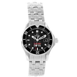 Omega Seamaster 212.30.28.61.51.001 Diamond Ladies Watch