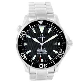 Omega Seamaster 2254.50.00 Stainless Steel 41mm Watch