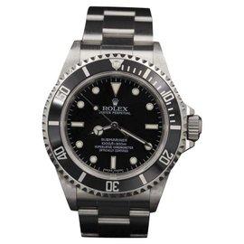 Rolex Submariner 14060m Stainless Steel 40mm Mens Watch