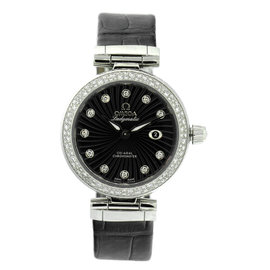 Omega Deville Ladymatic Watch