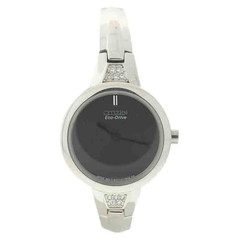 "Image of ""Citizen Eco-Drive Ex1150-52E Stainless Steel 26mm Womens Watch"""