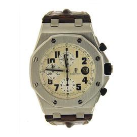 Audemars Piguet 26170ST.OO.D091CR.01 Royal Oak Offshore Safari Chronograph Watch