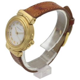 Tiffany & Co. 18K Yellow Gold Ladies Watch