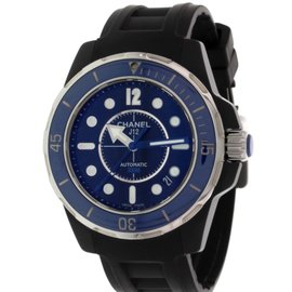 Chanel H2655 J12 Automatic Unisex Watch