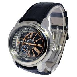Audemars Piguet Millenary 15350ST.OO.D002CR.01 Steel Watch