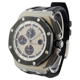 Audemars Piguet 26400 Royal Oak Offshore Chronograph Mens Watch