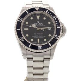 Rolex Sea-Dweller 16660 Mens 1988 Watch