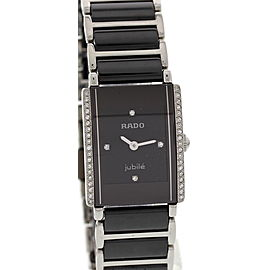 Rado 153.0488.3 Jubile Titanium & Diamond Womens Watch