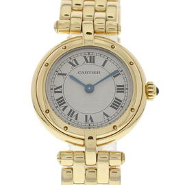 Cartier Panthere Ronde 866920 18K Yellow Gold 23mm Watch
