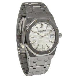 Audemars Piguet Royal Oak 15202ST Stainless Steel 39mm Watch