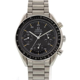 Omega Speedmaster Chronograph 175.0032 Stainless Steel 39mm Watch