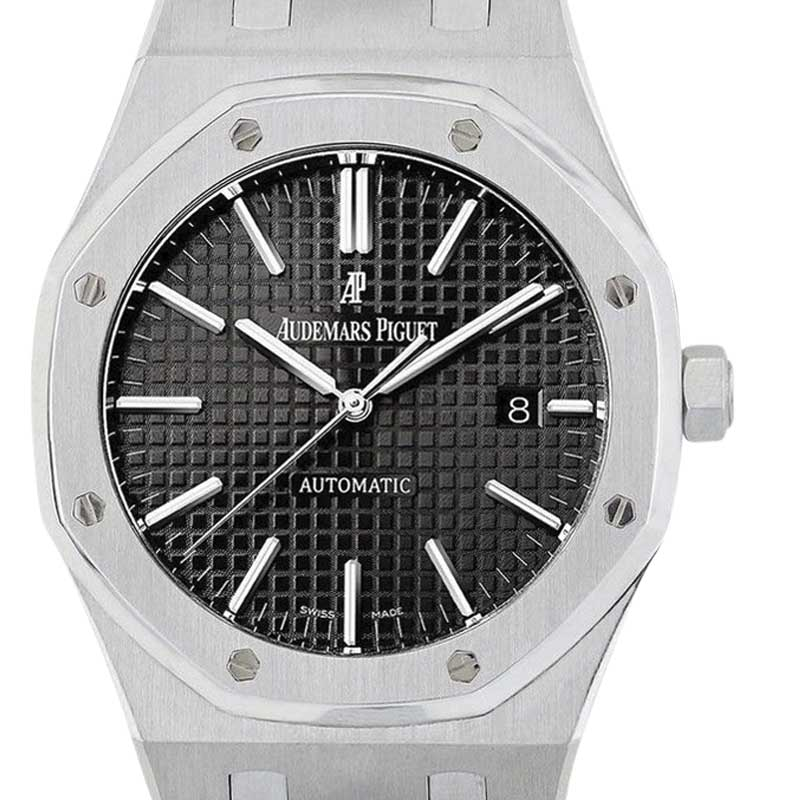 "Image of ""Audemars Piguet Royal Oak Stainless Steel 15400St.oo.1220St.01 41mm"""