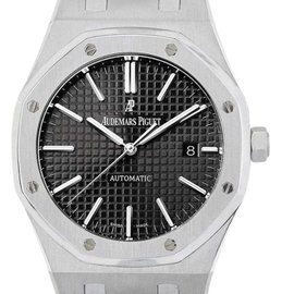 Audemars Piguet Royal Oak Stainless Steel 15400ST.OO.1220ST.01 41mm Mens Watch