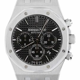 Audemars Piguet Royal Oak 26320ST.OO.1220ST.01 Stainless Steel 41mm Womens Watch