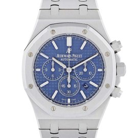 Audemars Piguet Royal Oak Offshore 26320ST.OO.1220ST.03 Stainless Steel 41mm Mens Watch