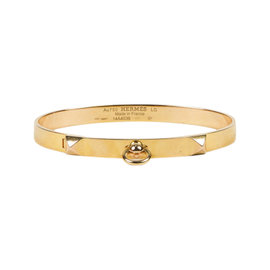 Hermes 18K Yellow Gold