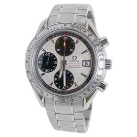 Omega Speedmaster 3211.31 Stainless Steel Automatic 40mm Mens Watch