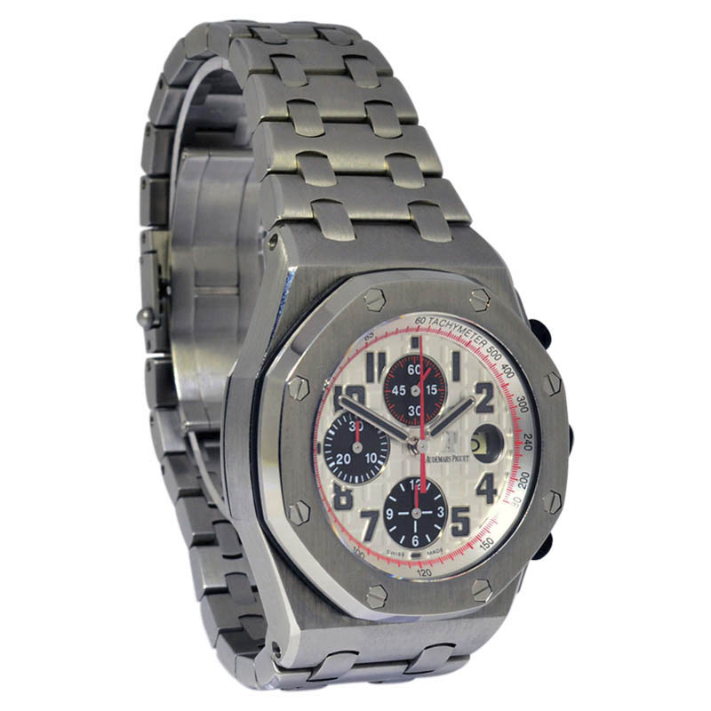"Image of ""Audemars Piguet Royal Oak Offshore 26170St.oo.1000St.01 Stainless"""
