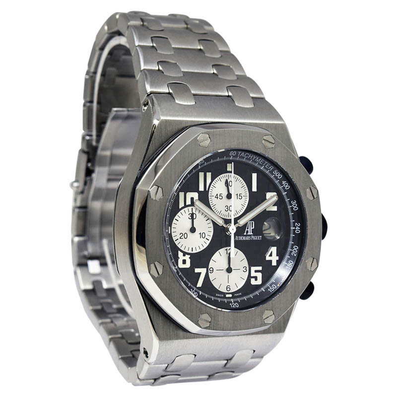 "Image of ""Audemars Piguet Royal Oak Offshore 26170St Stainless Steel Automatic"""