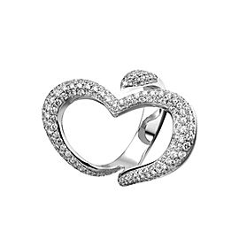 Piaget Heart Ring