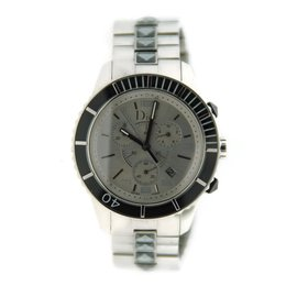 Christian Dior Christal CD114312M001 Stainless Steel Watch