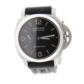 Panerai PAM312 Luminor Marina 1950 Automatic Stainless Steel Watch