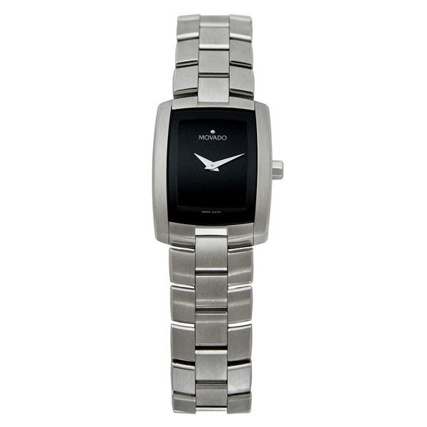 """Image of """"Movado Eliro 0605378 Stainless Steel Watch"""""""