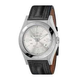 Gucci Pantheon YA115230 Stainless Steel Watch