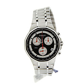 Tissot T0774171105101 PRX Chronograph Stainless Steel Watch