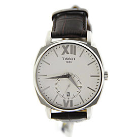 Tissot T0595281601800 T-Classic Automatic Stainless Steel Watch