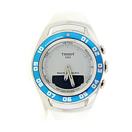 Tissot T056.420.17.016.00 T-Touch Sailing Stainless Steel Watch