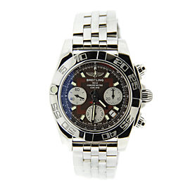 Breitling Chronomat AB014012 Stainless Steel Automatic 41mm Mens Watch