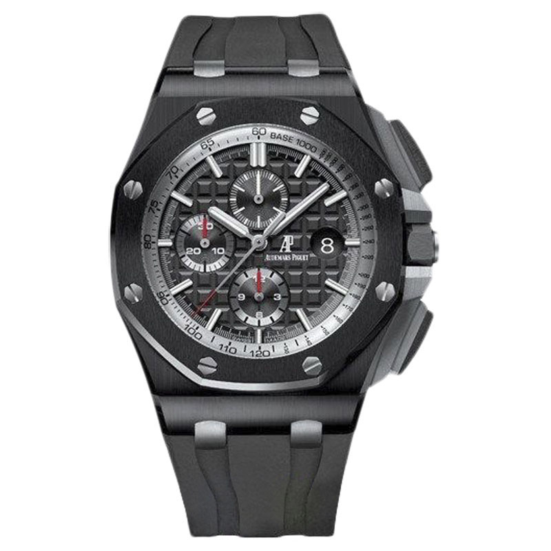 "Image of ""Audemars Piguet Royal Oak Offshore Ceramic 44mm Watch"""