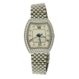 Bedat & Co. No 3 315.071.109 Stainless Steel wDiamonds Automatic 33mm Womens Watch