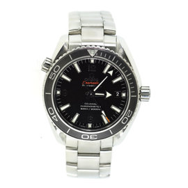 Omega Seamaster 232.30.42.21.01.001 Stainless Steel Black Dial Automatic 42mm Mens Watch