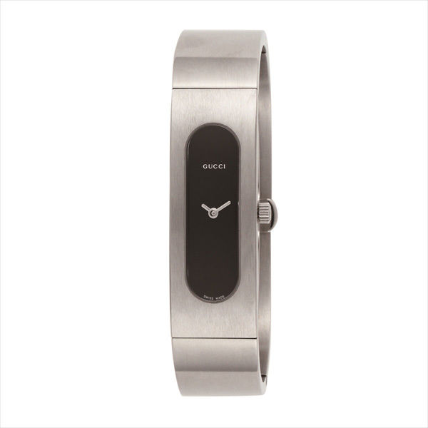 "Image of ""Gucci Ya024601 Stainless Steel Watch"""