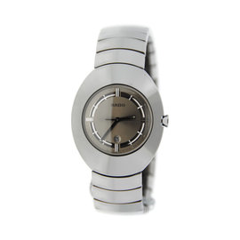 Rado R26493122 Ovation Ceramic Quartz Mens Watch